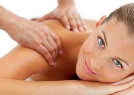 Какво най-често лекуваме с масажи